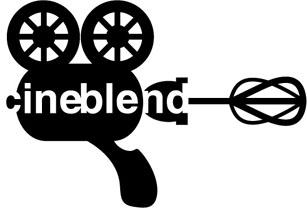 Logo Cineblend